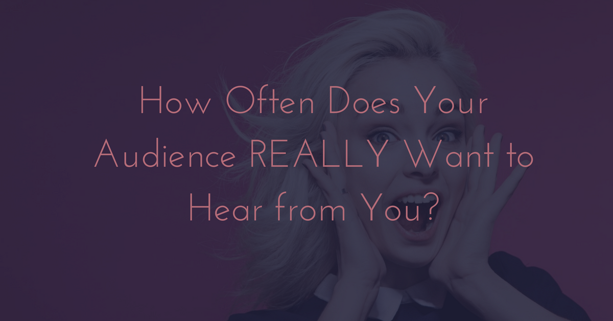 7 ways to get to know your audience better